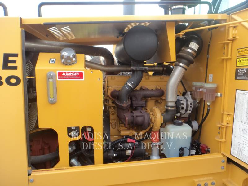 NORAM MOTORGRADER 65E equipment  photo 8