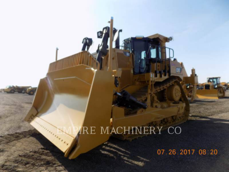 CATERPILLAR TRACTEURS SUR CHAINES D9T ST equipment  photo 4