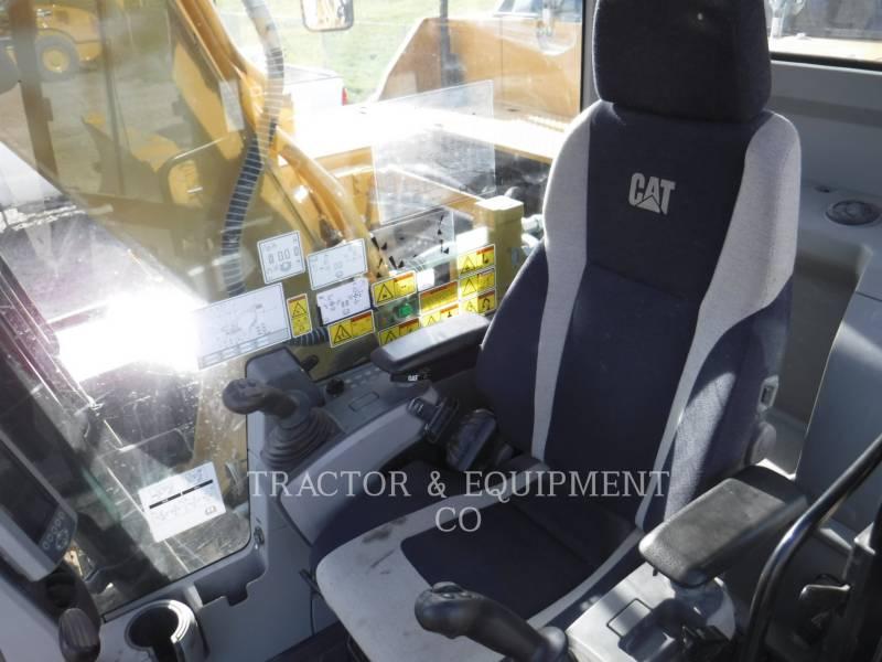 CATERPILLAR ESCAVADEIRAS 316E L equipment  photo 4