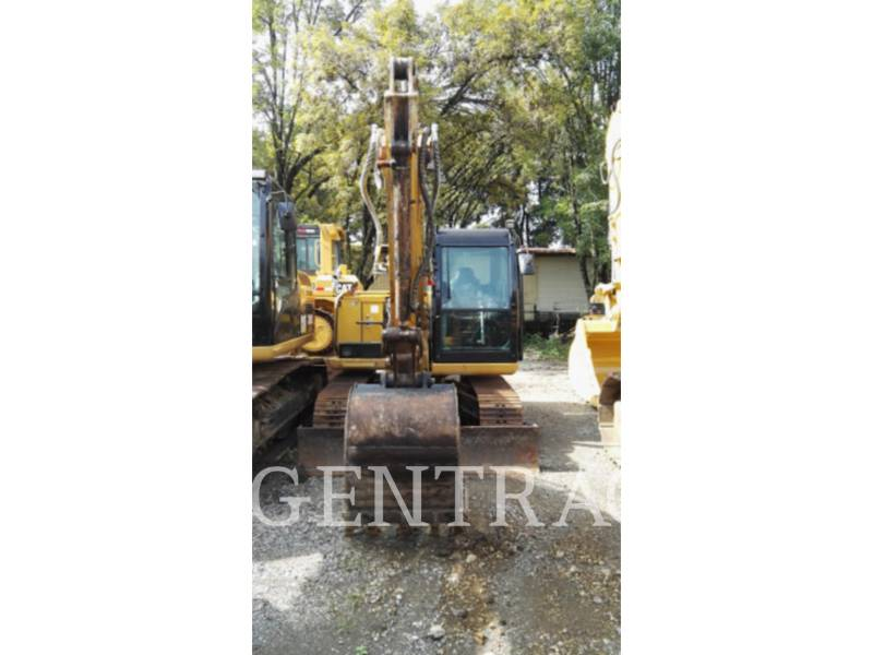 CATERPILLAR TRACK EXCAVATORS 307E equipment  photo 3
