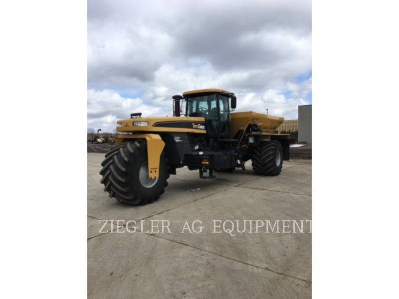 AG-CHEM Flotadores TG7300 equipment  photo 1