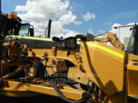 Caterpillar AUTOGREDERE 140M equipment  photo 11