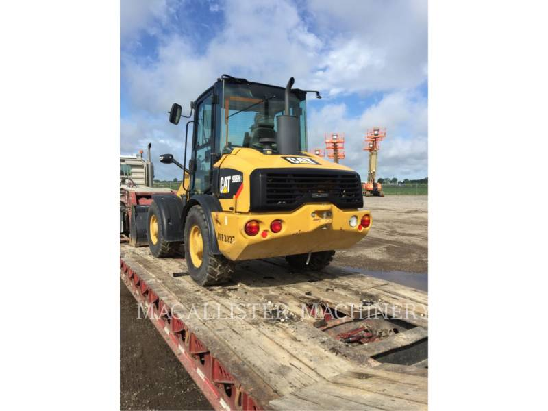 CATERPILLAR RADLADER/INDUSTRIE-RADLADER 906H2 equipment  photo 4