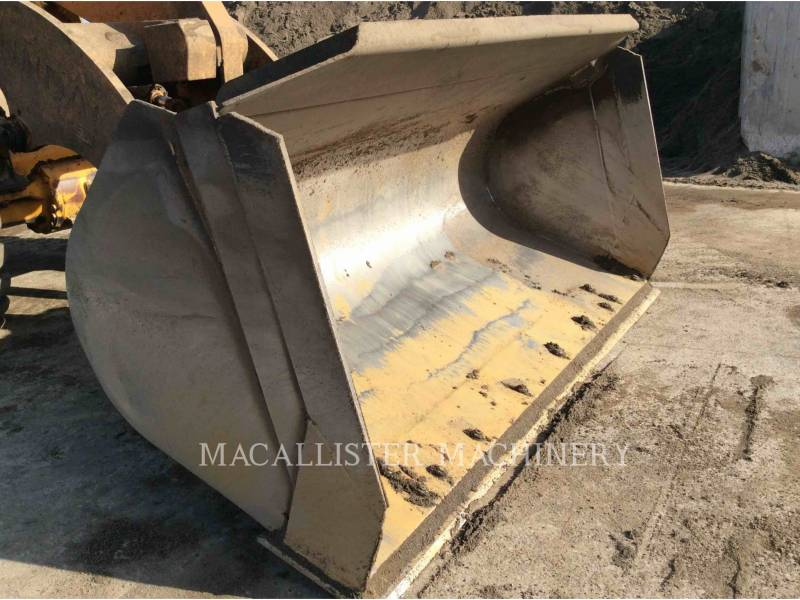 HYUNDAI WHEEL LOADERS/INTEGRATED TOOLCARRIERS HL757-9A XTD equipment  photo 9