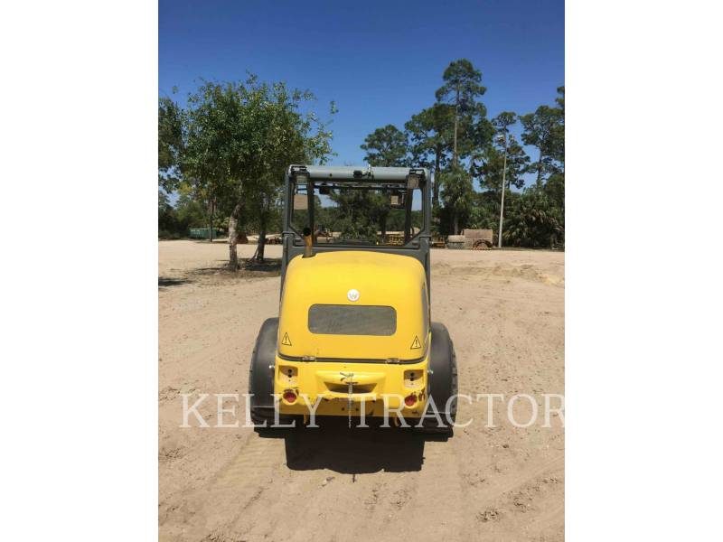 WACKER CORPORATION WHEEL LOADERS/INTEGRATED TOOLCARRIERS WL36 equipment  photo 4