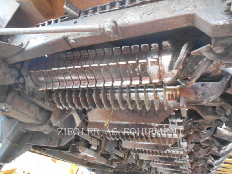 GERINGHOFF HEADERS 1220B equipment  photo 12