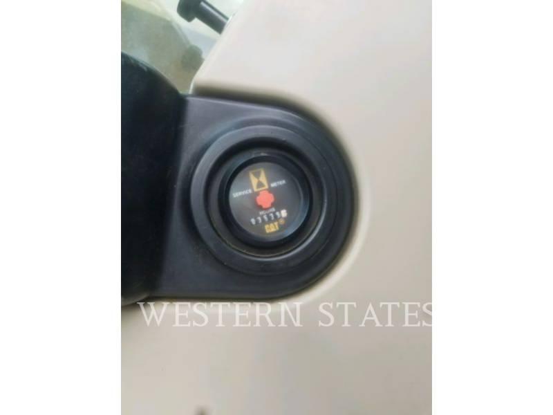 CATERPILLAR トラック油圧ショベル 322 C L equipment  photo 9