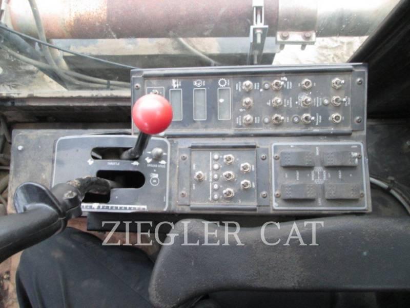 WILMAR PULVERIZADOR 8100 equipment  photo 4