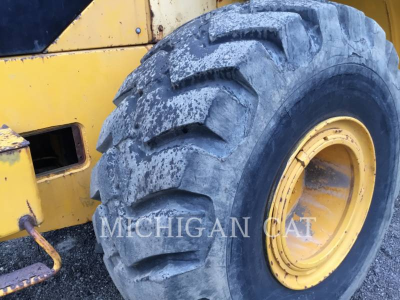 JOHN DEERE WHEEL LOADERS/INTEGRATED TOOLCARRIERS 844 equipment  photo 23