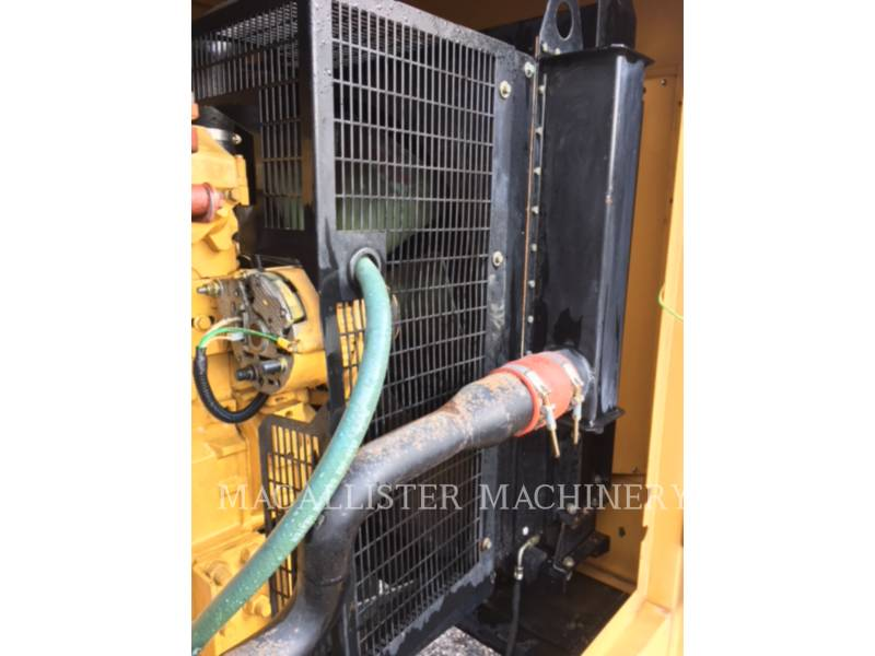OLYMPIAN STATIONARY GENERATOR SETS D125P1 equipment  photo 4