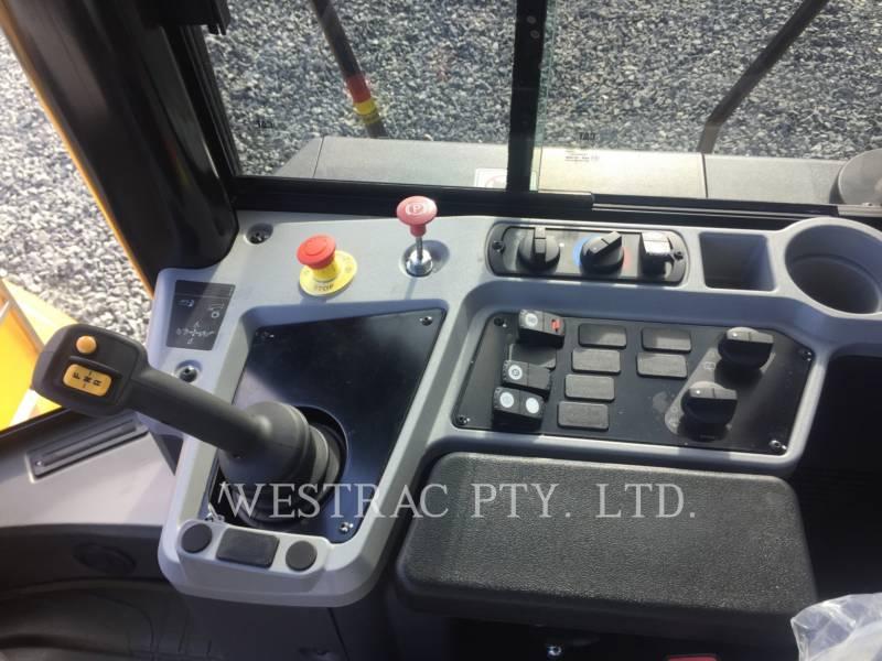 CATERPILLAR WHEEL LOADERS/INTEGRATED TOOLCARRIERS 950 GC equipment  photo 17