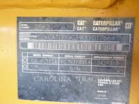 CATERPILLAR TRATORES DE ESTEIRAS D5K2LGP equipment  photo 10
