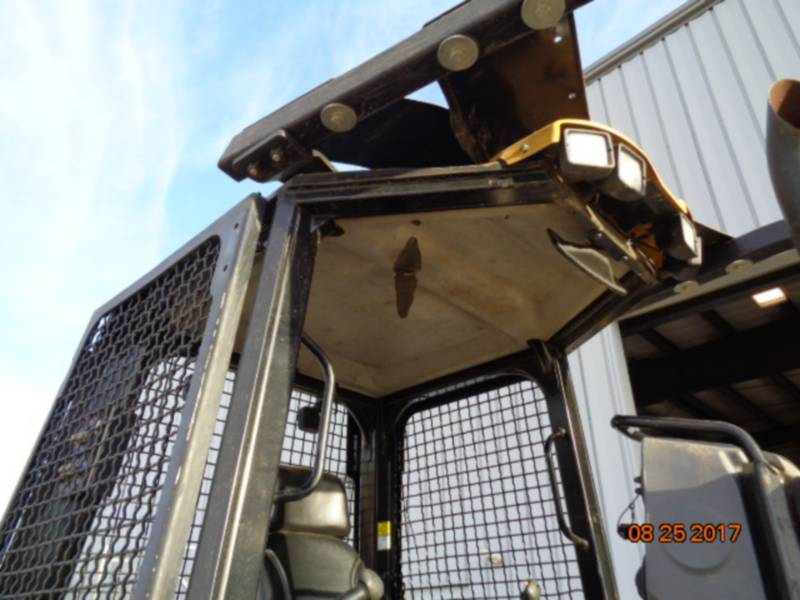CATERPILLAR TRATTORI CINGOLATI D5K2LGP equipment  photo 19