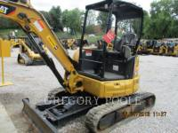 CATERPILLAR トラック油圧ショベル 303.5E2 CR equipment  photo 1