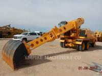 GRADALL COMPANY PELLES SUR CHAINES XL5100 equipment  photo 3
