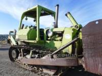 Equipment photo TEREX CORPORATION 82-20B TRACK TYPE TRACTORS 1