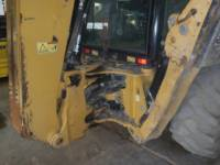 CATERPILLAR BACKHOE LOADERS 430FIT equipment  photo 6