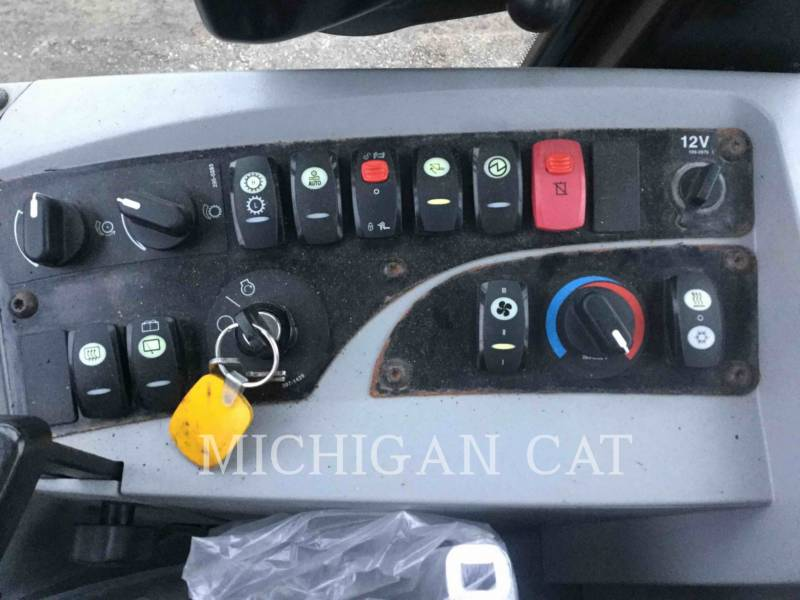 CATERPILLAR WHEEL LOADERS/INTEGRATED TOOLCARRIERS 906H2 AR equipment  photo 19