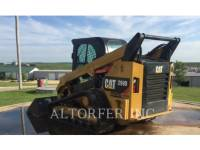 Caterpillar MINIÎNCĂRCĂTOARE RIGIDE MULTIFUNCŢIONALE 299D equipment  photo 2