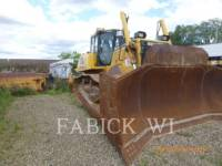 KOMATSU ブルドーザ D155AX-6 equipment  photo 2