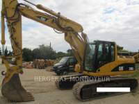 CATERPILLAR ESCAVADEIRAS 318C equipment  photo 2