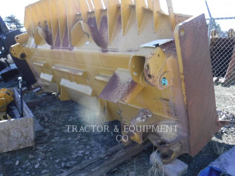 CATERPILLAR  BLADES D9 BLADE equipment  photo 7