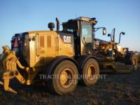 CATERPILLAR MOTOR GRADERS 160M2 AWD equipment  photo 3