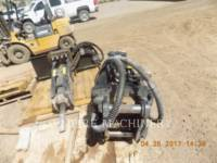 CATERPILLAR HERRAMIENTA DE TRABAJO - MARTILLO H110ES equipment  photo 1
