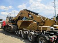 CATERPILLAR PELLES SUR CHAINES 349E L equipment  photo 2
