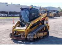 Equipment photo CATERPILLAR 299D XHP MINICARREGADEIRAS 1