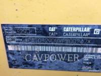 CATERPILLAR EXCAVADORAS DE CADENAS 329D equipment  photo 3