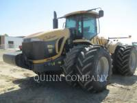 Equipment photo CHALLENGER MT955B TRACTEURS AGRICOLES 1