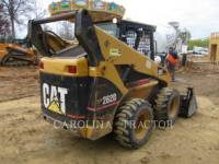 CATERPILLAR SKID STEER LOADERS 262B equipment  photo 3