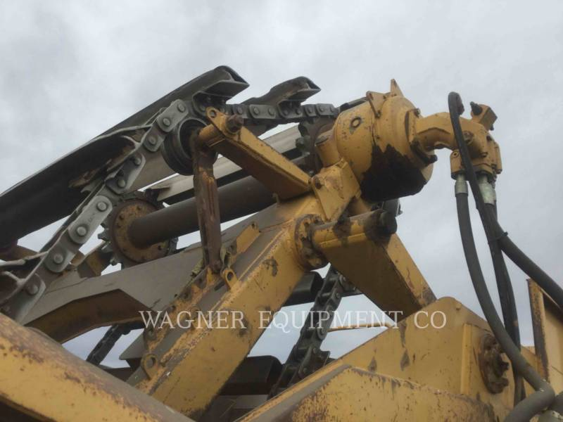 CATERPILLAR SCHÜRFZÜGE 623F equipment  photo 7