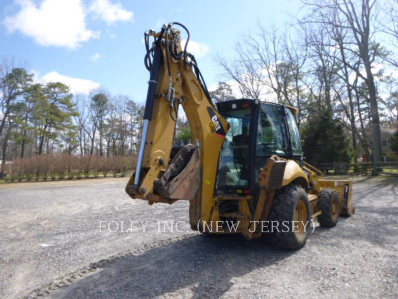CATERPILLAR CHARGEUSES-PELLETEUSES 420EST equipment  photo 4