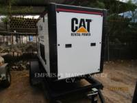 OLYMPIAN CAT MOBIELE GENERATORSETS DE88 equipment  photo 3