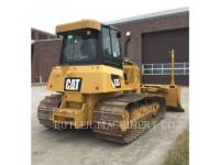 CATERPILLAR TRACTEURS SUR CHAINES D 6 K LGP equipment  photo 4