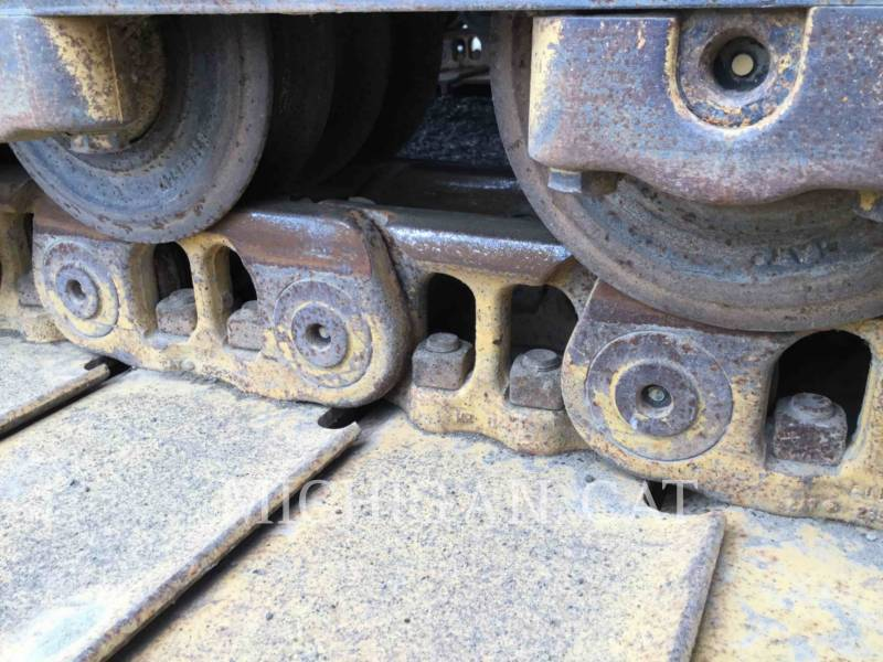CATERPILLAR TRACTORES DE CADENAS D6NL equipment  photo 12