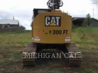 CATERPILLAR Forestal - Procesador 501HD equipment  photo 16