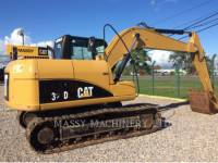 Equipment photo CATERPILLAR 312D EXCAVADORAS DE CADENAS 1