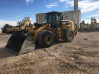 Equipment photo CATERPILLAR 966M CARGADORES DE RUEDAS 1