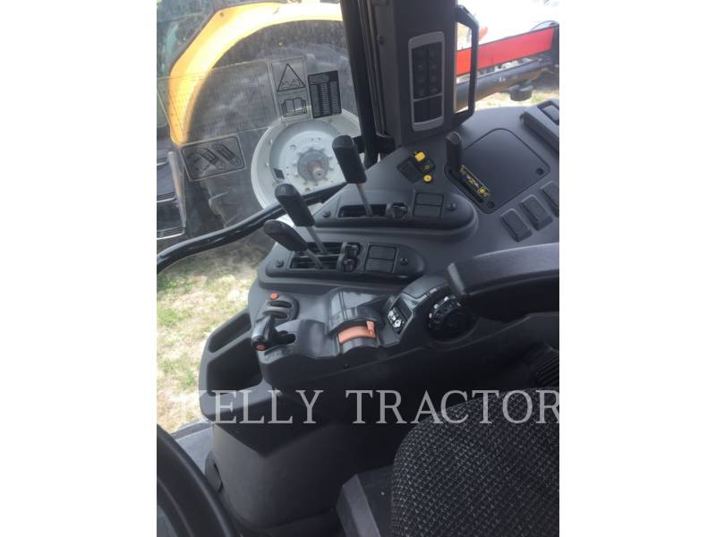 AGCO-CHALLENGER TRACTEURS AGRICOLES MT575D equipment  photo 4
