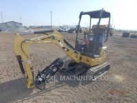 CATERPILLAR ESCAVADEIRAS 301.7DCR equipment  photo 4