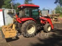 BRANSON AG TRACTORS 5220CH equipment  photo 2