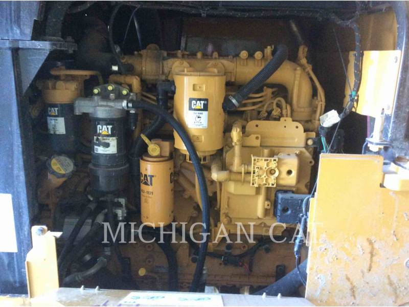 CATERPILLAR RADLADER/INDUSTRIE-RADLADER 924K equipment  photo 8