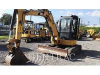 CATERPILLAR KETTEN-HYDRAULIKBAGGER 304CCR equipment  photo 9