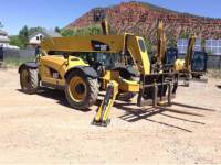 CATERPILLAR TELEHANDLER TL943C equipment  photo 2