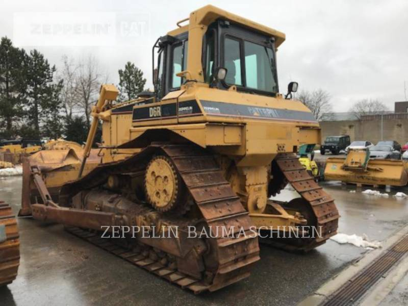CATERPILLAR TRACTEURS SUR CHAINES D6RXLSU equipment  photo 3