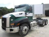 Equipment photo CATERPILLAR CT660 S HT CAMIONS ROUTIERS 1
