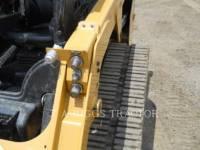 CATERPILLAR DELTALADER 249D equipment  photo 18